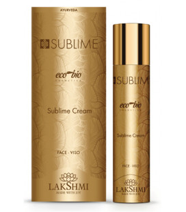 Sublime Crema Facial