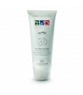 Crema facial limpiadora - TRIDOSHA