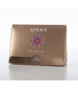 Antiedad - Viales hialu+ vit.C 15 x 0,8 ml