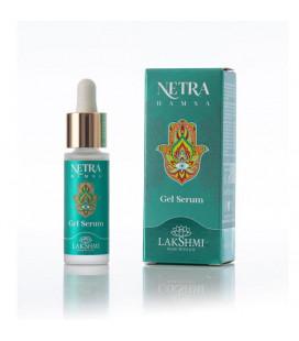 Netra- Gel Serum